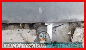 instalacja skroplin klimatyzacja Katowice