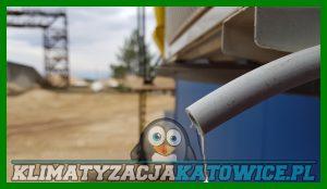 jak odprowadzić skropliny klimatyzacja Katowice