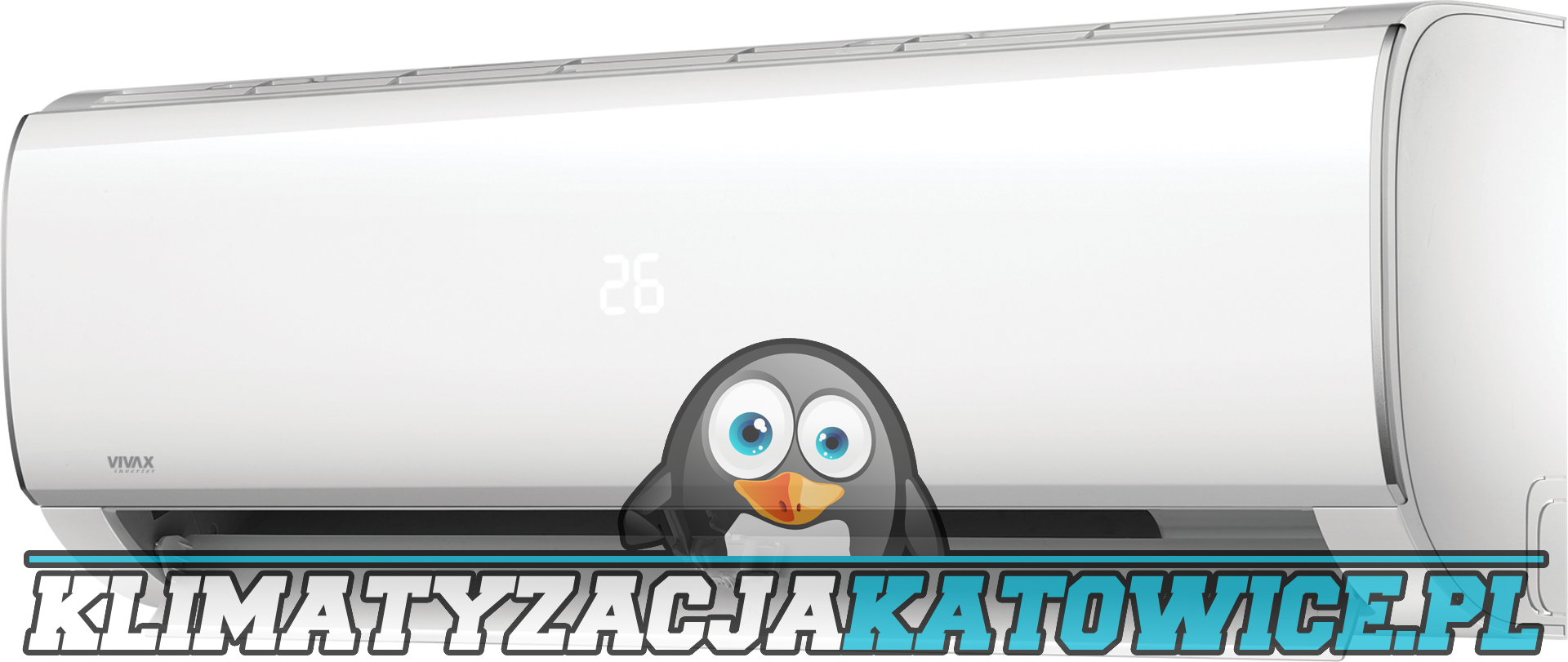 klimatyzator do domu Katowice