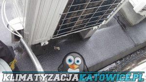 konserwacja klimatyzacji Katowice