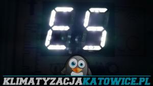 naprawa klimatyzacja Katowice