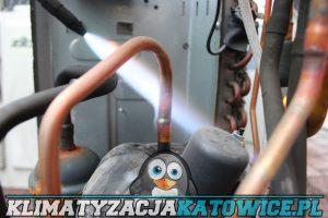 naprawy klimatyzacji Katowice
