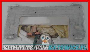 przygotówka instalacji klimatyzacja Katowice