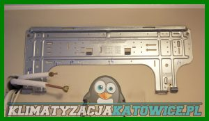 przygotówka instalacji klimatyzacji Katowice