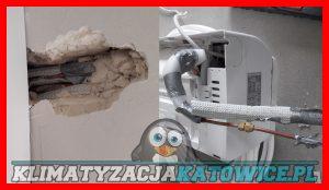 śrubunki klimatyzatora Katowice
