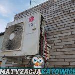 agregat do klimatyzacji