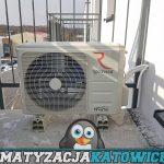 agregat klimatyzacja