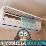 klimatyzator do samodzielnego montażu