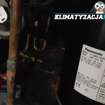 próżnia w szafie klimatyzacji precyzyjnej tecnair