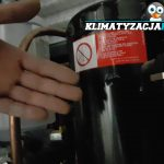 robienie próżni w szafie klimatyzacji precyzyjnej tecnair