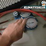 szafa klimatyzacji precyzyjnej