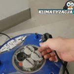 szafa klimatyzacji tecnair