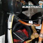 wykonanie próżni w klimatyzacji tecnair