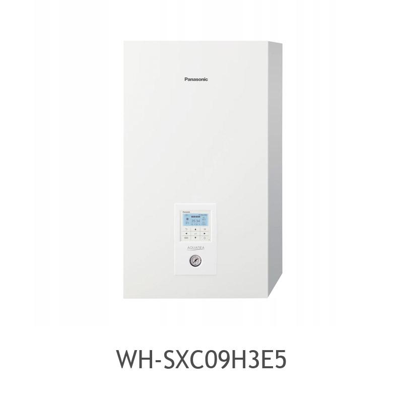 Pompa ciepła Panasonic WH-SXC09H3E5