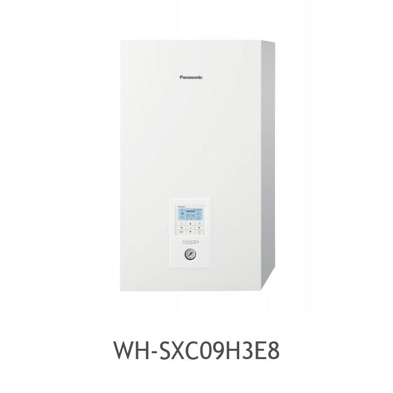 Pompa ciepła Panasonic WH-SXC09H3E8